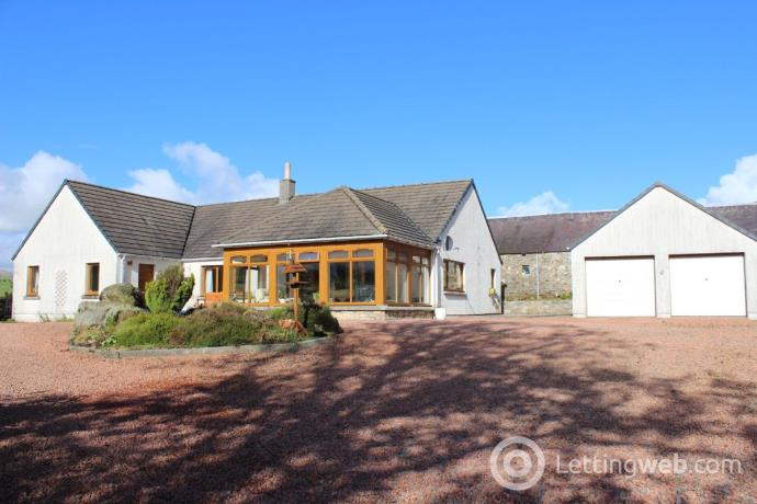 Property to rent in Whitfield Lodge, West Linton EH46