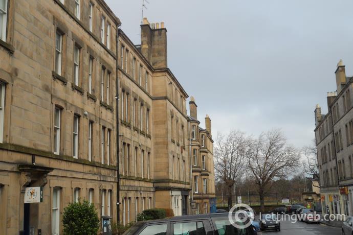 Property to rent in Dean Park Street Edinburgh