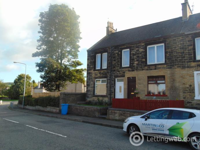 Property to rent in Mill Road, Bathgate