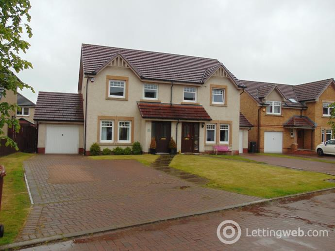 Property to rent in Dalyell Place, Armadale