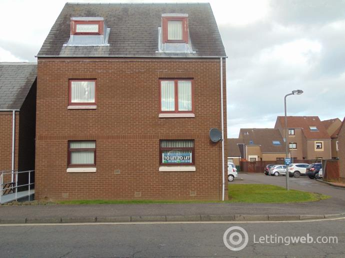 Property to rent in Wallace Street, Falkirk