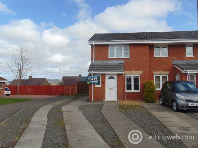 Property to rent in Cricketfield Place, Armadale , West Lothian