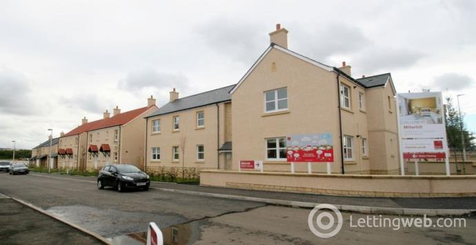 Property to rent in Wymet Grove, Dalkeith