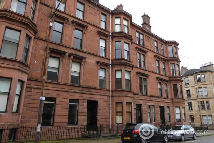 Property to rent in 24 Kersland Street, Glasgow, G12 8BX