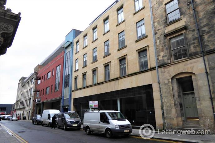 Property to rent in 31 Virginia Street, Virginia Galleries, Glasgow, G1 1TE