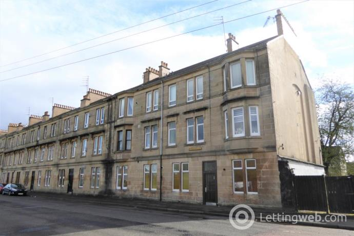 Property to rent in 1a Dunedin Terrace, John Knox Street, Clydebank, G81 1NE