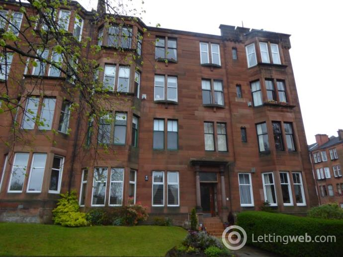 Property to rent in 12 Woodcroft Avenue, Broomhill , Glasgow, G11 7HX