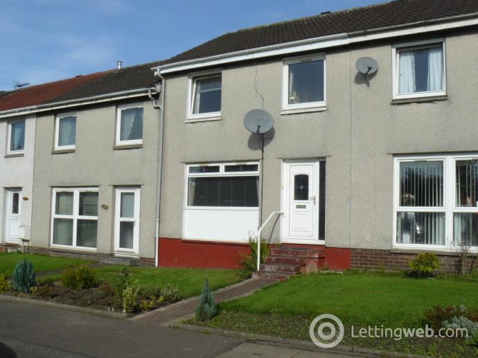Property to rent in Inveresk Street, Greenfield, Glasgow, G32