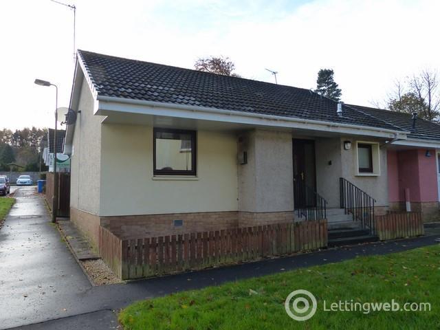Property to rent in Burnside, Dechmont EH52