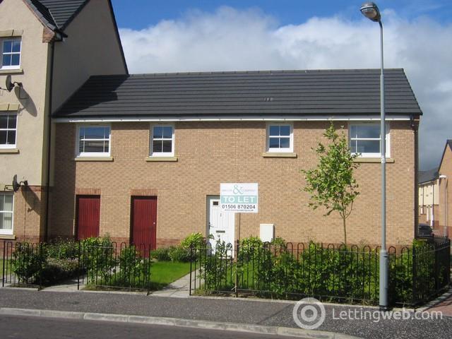 Property to rent in Reid Crescent, Bathgate