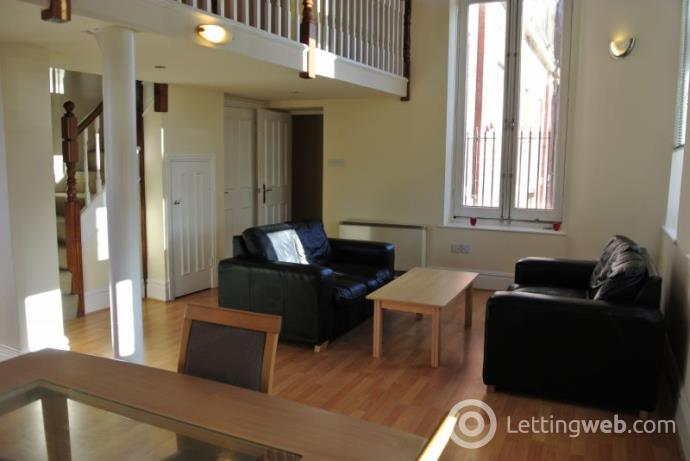 Property to rent in The Royal Apartments, Wilton Place, Salford City