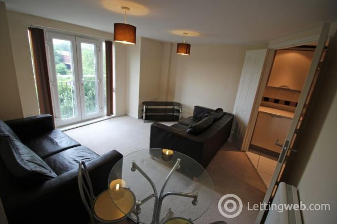 Property to rent in The Fusion, Middleton Street, Salford City