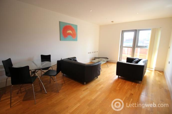 Property to rent in The Lock, Whitworth Street West, Southern Gateway