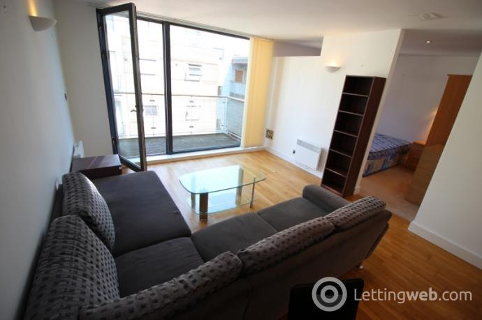 Property to rent in Advent House, Isacc Way, Ancoats Urban Village