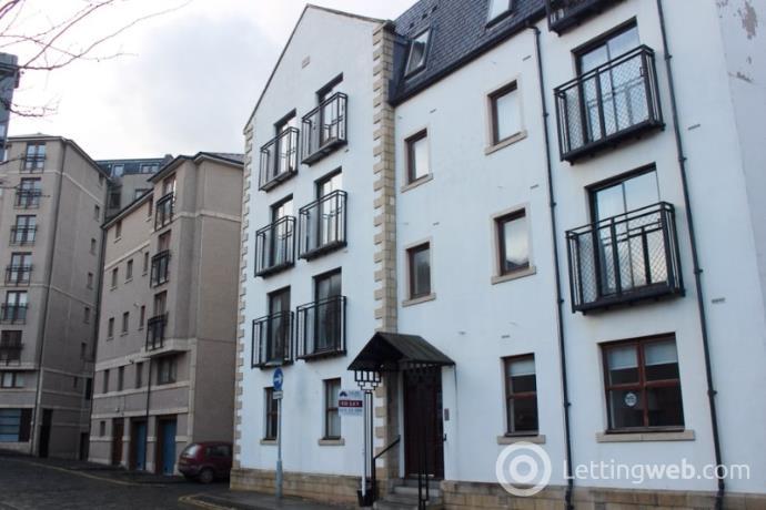 Property to rent in West Silvermills Lane, Stockbridge, Edinburgh, EH3 5BD