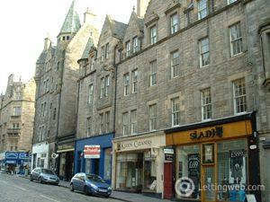 Property to rent in St Marys Street, Central, Edinburgh, EH1 1SU