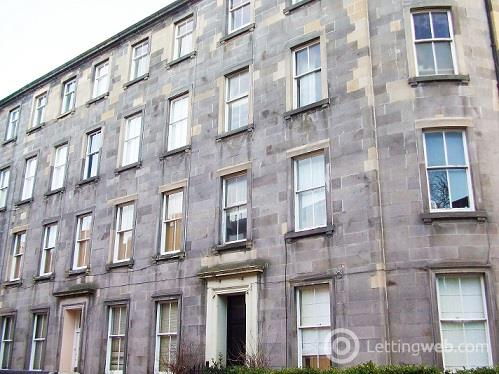 Property to rent in Lauriston Park, Central, Edinburgh, EH3 9JA