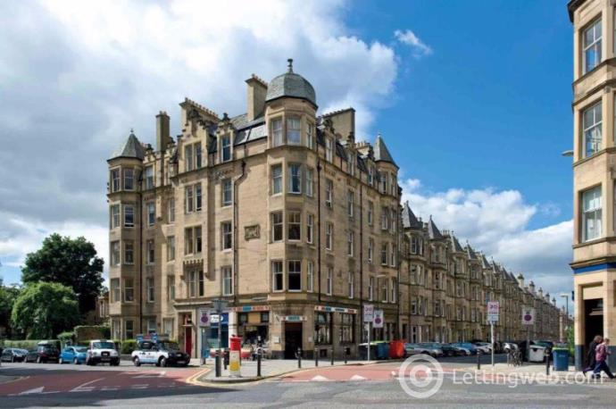 Property to rent in Merchiston Place, Bruntsfield, Edinburgh, EH10 4NP
