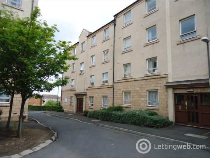 Property to rent in Brown Street, Newington, Edinburgh, EH8 9RP