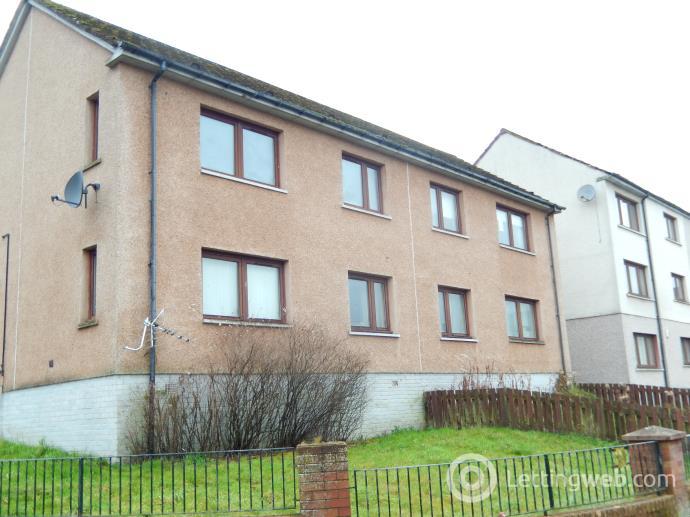 Property to rent in 21 Birnam Place, Hamilton, ML3 9PU