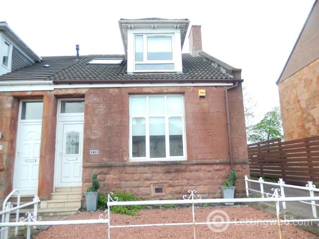 Property to rent in 116 Glasgow Road Wishaw ML2 7QJ