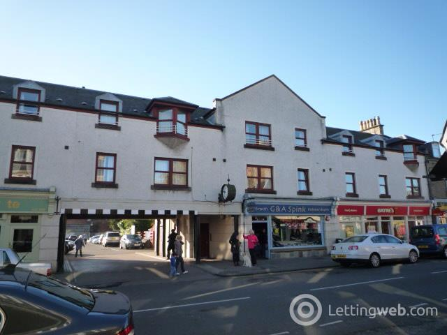 Property to rent in Brook Street, Broughty Ferry, Dundee, DD5 2AN