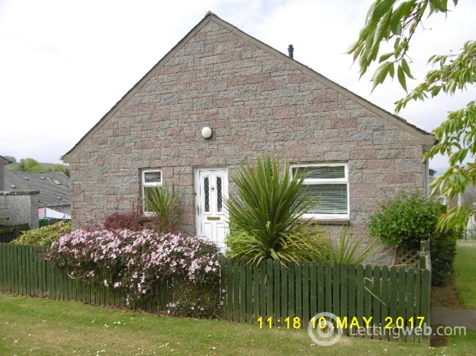 Property to rent in Albert Crescent, Newport-on-Tay, Fife, DD6 8DT