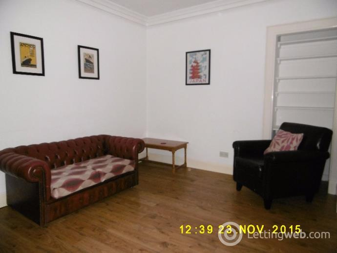 Property to rent in Perth Road, West End, Dundee, DD2 1AU
