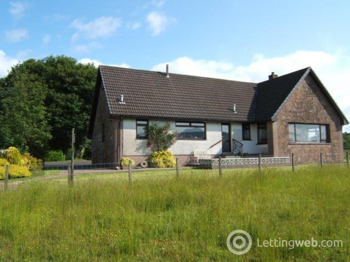 Property to rent in Indians Farm  balfron station