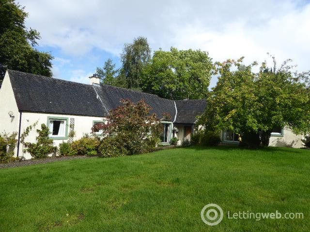 Property to rent in Millfaid House, Croftamie, By Drymen