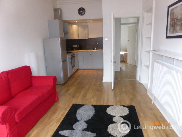 Property to rent in Flat 3/3 at 18 Byres Road