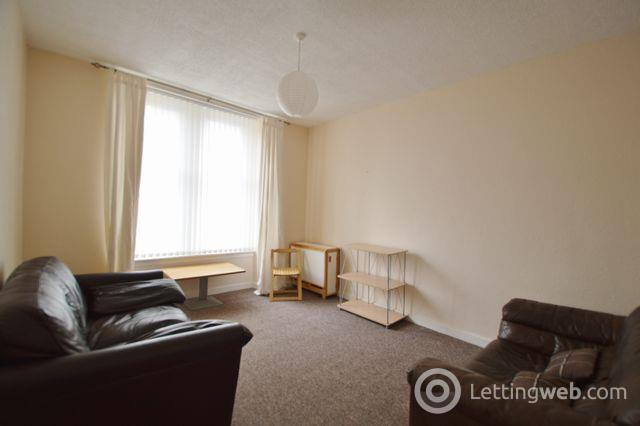 Property to rent in Angus Street, Springburn, GLASGOW, Lanarkshire, G21