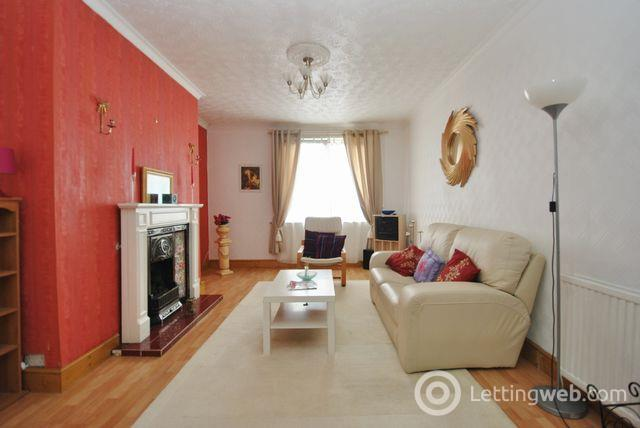 Property to rent in Springfield Square, Bishopbriggs, GLASGOW, Lanarkshire, G64