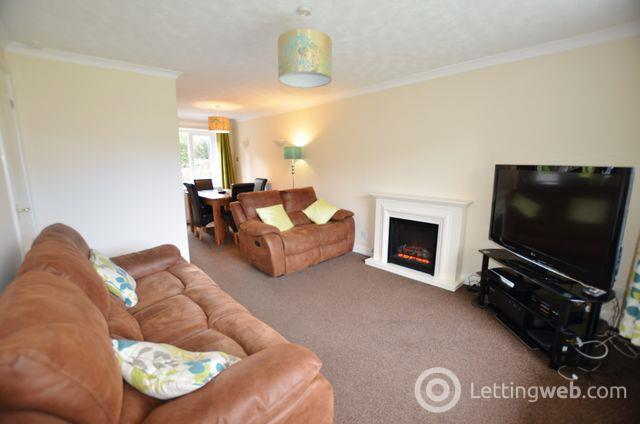 Property to rent in Menteith Place, Burnside, Rutherglen, GLASGOW, Lanarkshire, G73