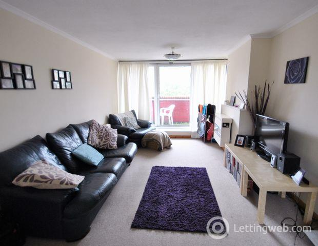 Property to rent in Coventry Drive, Dennistoun, Glasgow, G31