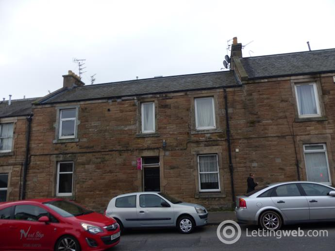 Property to rent in Drum Street, Gilmerton, Edinburgh