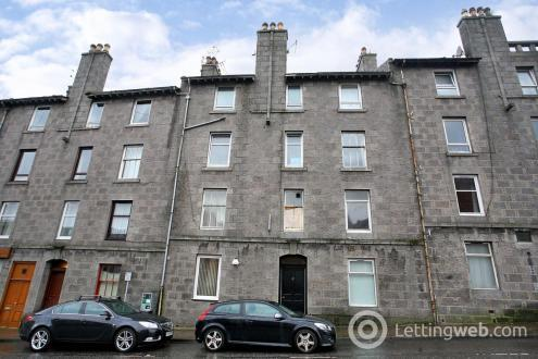 Property to rent in 17 Skene Square, Ground Floor Right, Aberdeen