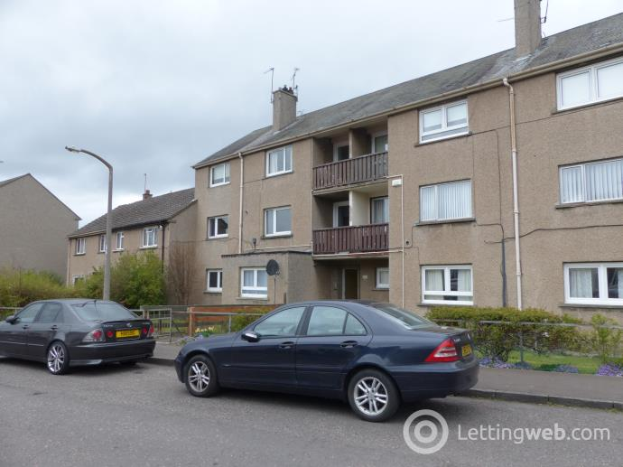Property to rent in St Katharines Crescent, Liberton, Edinburgh
