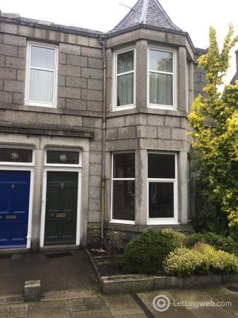 Property to rent in 148 Osborne Place, Aberdeen