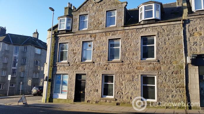 Property to rent in South Mount Street, Rosemount, Aberdeen