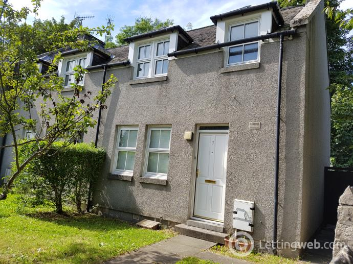 Property to rent in 7 The Orchard, Spital Walk, Aberdeen