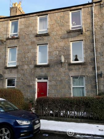Property to rent in 26 Chattan Place, First Floor Left, Aberdeen