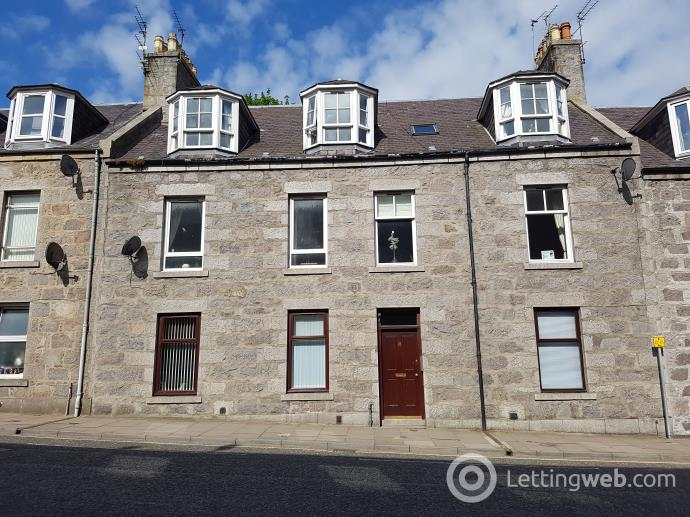 Property to rent in 18 South Mount Street, Aberdeen