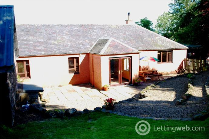 Property to rent in Stable Cottage, South Branchal, Bridge of Weir, PA11