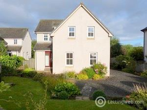 Property to rent in Newburgh Road, Abernethy