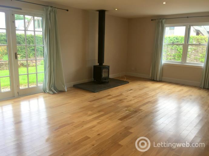 Property to rent in The Cross, Meikleour
