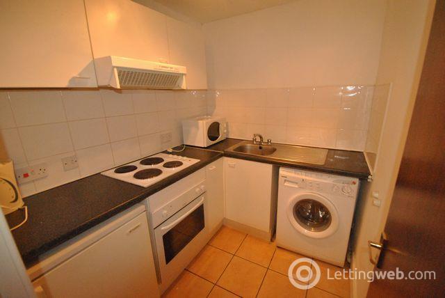 Property to rent in Baker Street, STIRLING, Stirlingshire, FK8
