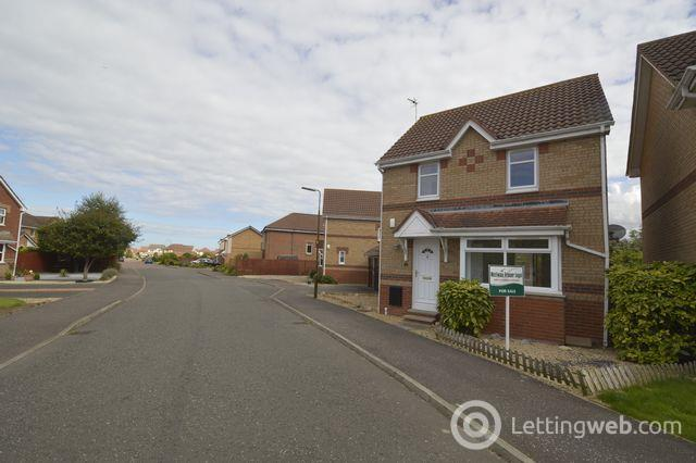 Property to rent in Rowanhill Way, Port Seton, PRESTONPANS, East Lothian, EH32