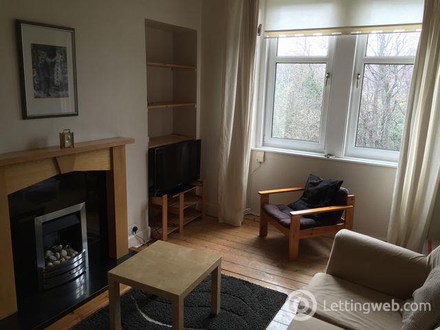 Property to rent in Balcarres Street, EDINBURGH, Midlothian, EH10