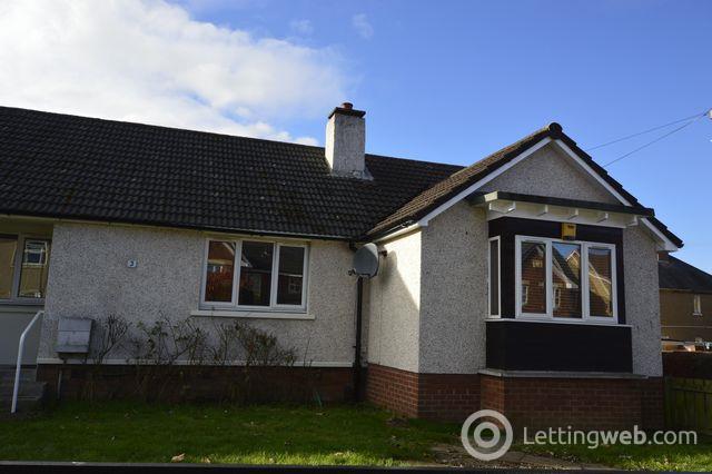 Property to rent in Broomhouse Crescent, EDINBURGH, Midlothian, EH11
